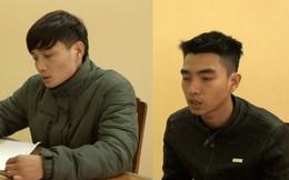 Hacker Facebook lừa hàng trăm triệu đồng từ người Việt ở nước ngoài
