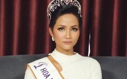 Hoa hậu H'Hen Niê: Mẹ bắt tôi thoa kem trộn cho da trắng để dễ lấy chồng