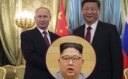 Nga và Trung Quốc không được mời dự hội nghị về Triều Tiên