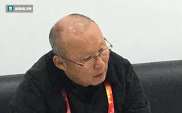 Tiết lộ: HLV Park Hang-seo rơi nước mắt vì chiến tích của U23 Việt Nam