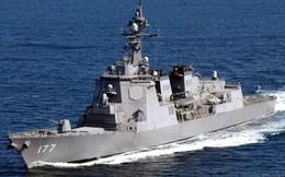 Đồng minh nào của Mỹ có chiến hạm Aegis lớn nhất, đắt nhất TG? (P1)