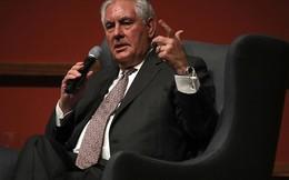 Ngoại trưởng Rex Tillerson tiết lộ ý đồ hiện diện quân sự lâu dài của Mỹ tại Syria