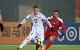 HLV Park Hang Seo thưởng quà đặc biệt cho U23 Việt Nam