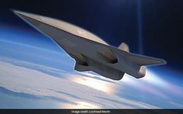 Máy bay trinh sát siêu tốc độ của Mỹ tái xuất?