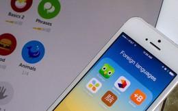 5 ứng dụng học ngoại ngữ tốt nhất ai cũng nên cài trên smartphone