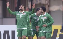 U23 Việt Nam và nỗi ám ảnh mang tên Iraq