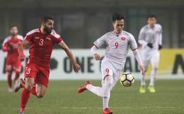 Vì sao AFC không kiểm tra doping U23 Việt Nam?