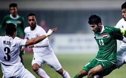 Tiền vệ U23 Iraq tuyên bố hiểu rõ U23 Việt Nam