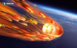 """Số phận """"mong manh"""" của trạm vũ trụ Thiên Cung 1: Mất kiểm soát, nguy hại khôn lường"""