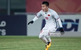 Làm mê mẩn fan châu Á, siêu phẩm của Quang Hải được AFC vinh danh