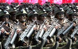 Triều Tiên sẽ tổ chức diễu binh vào đúng ngày khai mạc Thế vận hội?