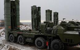 """Rồng lửa S-400 - """"hàng nóng"""" quân sự ăn khách nhất của Nga"""