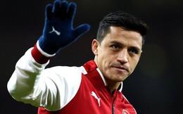 Sanchez đồng ý tới Man Utd, hưởng lương cao nhất Premier League