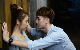 Báo Trung Quốc chê phim Lâm Tâm Như yêu trai trẻ kém 16 tuổi: Trông như 2 mẹ con!