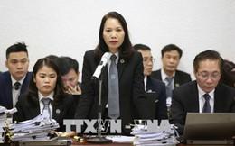 """Luật sư vụ xử ông Đinh La Thăng và đồng phạm nói về sự """"hạn chế lớn nhất của các bị cáo"""""""