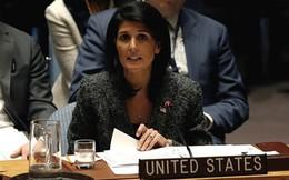 """Mỹ, Nga """"đọ quyền lực"""" nảy lửa trên bàn họp LHQ"""
