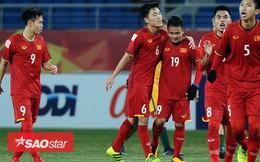 HLV Park Hang Seo: Không phải lứa Công Phượng, U20 là tương lai bóng đá Việt Nam