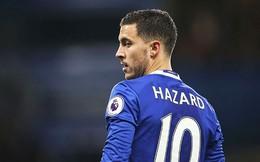 Conte: Tôi không ưu tiên ai, kể cả Hazard