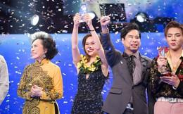 Giang Hồng Ngọc đăng quang Cặp đôi Hoàn hảo - Trữ tình và Bolero