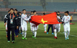 U23 Việt Nam rơi vào cảnh oái oăm trên đất Trung Quốc trước màn quyết chiến Iraq
