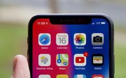 Điểm tồi tệ nhất trên iPhone X sắp thay đổi, nhưng bạn đừng nên vội mừng
