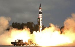 """PLA đổ quân sát sườn, Ấn Độ """"nắn gân"""" bằng tên lửa có thể nã hạt nhân toàn lãnh thổ TQ"""
