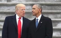 Ông Barack Obama trở lại chính trường thách thức Tổng thống Donald Trump