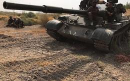 Quân đội Syria bao vây phe thánh chiến, chiếm thêm cứ địa ở Aleppo