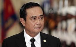 Thủ tướng Prayut Chan-ocha cáo buộc âm mưu đảo chính trên chính trường Thái Lan