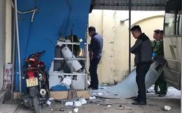 Bắt cặp đôi cài mìn nổ cây ATM ở Nghệ An để lấy tiền tiêu xài