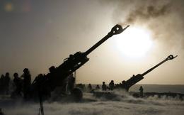 """Thổ Nhĩ Kỳ dồn dập nã pháo đồng minh Mỹ, chỉ chờ Nga gật đầu là tung chiến cơ """"dội lửa"""""""