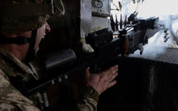 Nga cáo buộc Ukraine chuẩn bị chiến tranh, phá hoại thỏa thuận Minsk