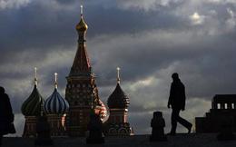"""Moscow trải qua tháng 12 """"đen tối"""" nhất trong lịch sử"""