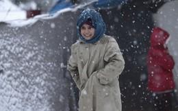 Hàng chục người Syria chết cóng trên tuyến đường buôn lậu xuyên biên giới với Lebanon
