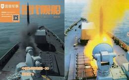 Bệ phóng thẳng đứng độc nhất vô nhị trên khu trục hạm Type 052D TQ vượt trội Nga - Mỹ?