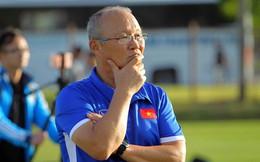 HLV Park Hang-seo bất ngờ bị chỉ trích làm hỏng bóng đá Việt Nam