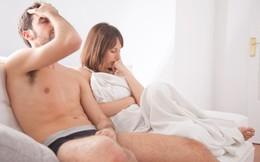 Luôn vỗ ngực tự tin trong chuyện sex nhưng phần lớn đàn ông sợ điều này mỗi khi lên giường