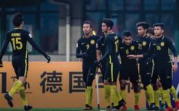 Box TV: Xem TRỰC TIẾP U23 Malaysia vs U23 Hàn Quốc (15h00)