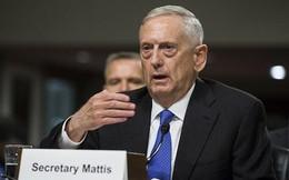 Chiến lược quốc phòng Mỹ 2018: Nga và Trung Quốc là đối thủ chính