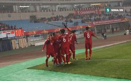 Công Phượng khai hỏa, mở toang cánh cửa giúp U23 Việt Nam tiến vào bán kết