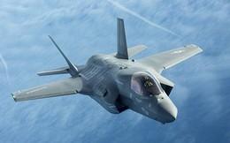 Nhật Bản triển khai siêu chiến đấu cơ F-35 tại căn cứ Misawa