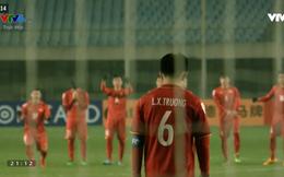 TRỰC TIẾP U23 Việt Nam 3-3 (pen: 5-3) U23 Iraq: VIỆT NAM CHIẾN THẮNG!