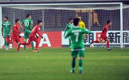Ai còn bảo U23 Việt Nam không biết tấn công?