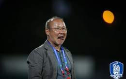 HLV Park Hang-seo nói về điều thần kỳ sau trận thắng để đời của U23 Việt Nam