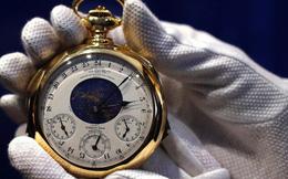 """Nếu xem đồng hồ và làm tốt việc này, bạn sẽ tránh được cảnh """"sau 35 tuổi mặc áo bệnh nhân"""""""