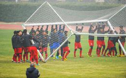 U23 Việt Nam chấn động châu Á: Chiến thắng ấy chỉ có thể đến từ trái tim