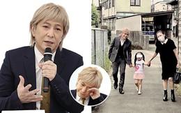 """Sao Nhật Bản bị tố ngoại tình khi vợ ốm liệt giường: """"Tôi đã mất năng lực đàn ông"""""""