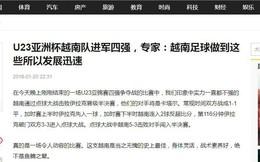 """Báo Trung Quốc gọi chiến tích của Việt Nam là """"truyền thuyết"""", lo sẽ có thêm cường địch"""