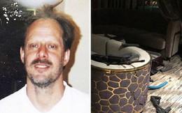 Những vấn đề sức khỏe nghiêm trọng của kẻ gây ra vụ thảm sát ở Las Vegas