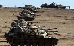 Nga tuyên bố đang theo dõi chặt tình hình Syria- Thổ Nhĩ Kỳ